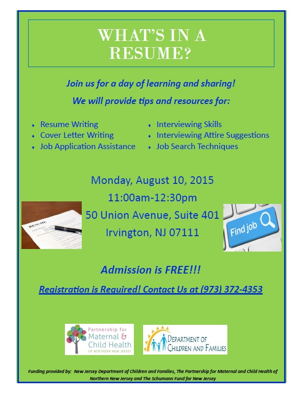 resume writing services nj wayne