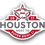Houston Superbowl Logo