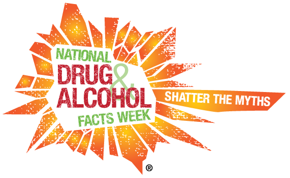 Youth Corner: Conversation Starter for National Drug Facts